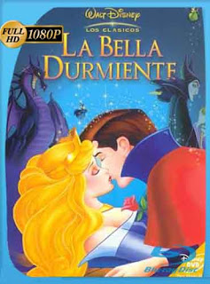 La Bella Durmiente 1959 HD [1080p] Latino [Mega] dizonHD