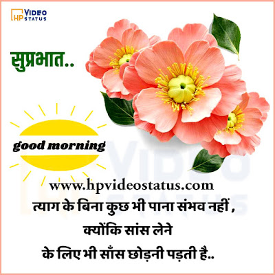 Find Hear Best Romantic Good Morning With Images For Status. Hp Video Status Provide You More Good Morning Messages For Visit Website.