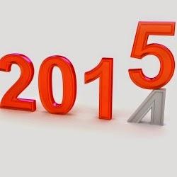 Bye Bye 2015, Welcome 2015