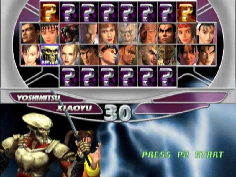 Tekken Tag Tournament 2 Game Free Download Utorrent
