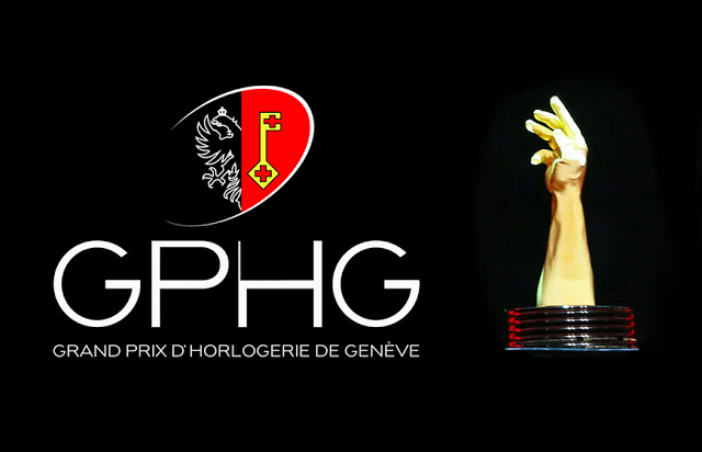 GPHG 2021 Grand Prix d'Horlogerie de Genève