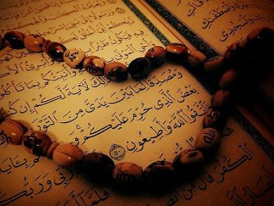 Belajar Bahasa Arab Alquran dan Quran Journaling