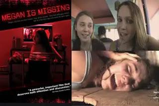 قصة Megan Is Missing ولماذا اصبح محظورا