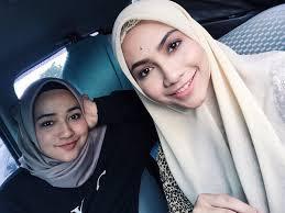 Biodata Ringkas Aishah Azman Pelakon Drama Bagaikan Kelip-Kelip