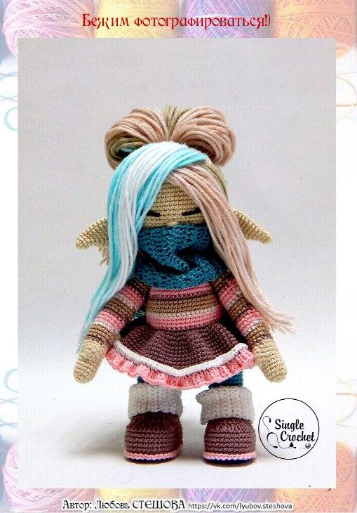 bat Flediba, PDF crochet pattern, animal, tutorial, ebook, amigurumi | 730x509
