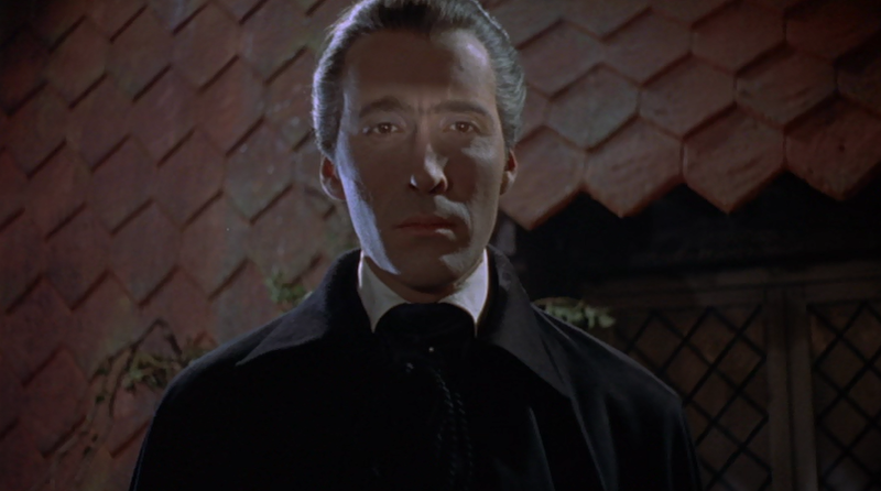 CLASSIC MOVIES: HORROR OF DRACULA (1958)