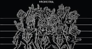 OFEL von Hoodna Orchestra   Grooviger Sound von Afrobeat bis Funk aus Tel Aviv - Plattentipp