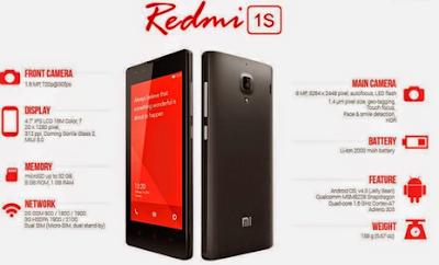 Xiaomi Redmi 1s Sekarang Menerima MIUI 9.2 Global Stable ROM; Begini Cara Update