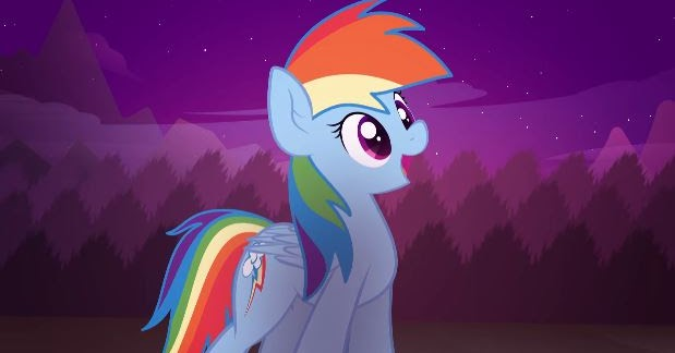 Equestria Daily Mlp Stuff Rainbow Chandelier Awesome