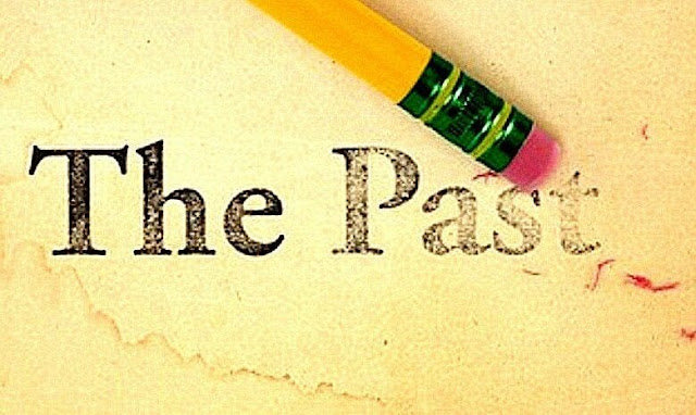 كيف تتعامل مع ماضيك