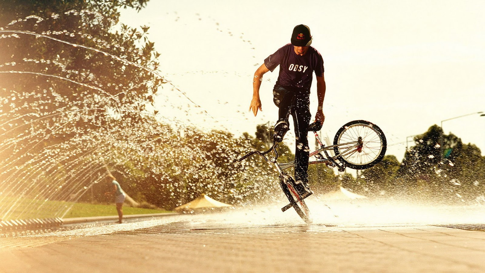 wallpapers hd for mac: BMX Freestyle Wallpaper HD  |Bmx Freestyle Wallpaper