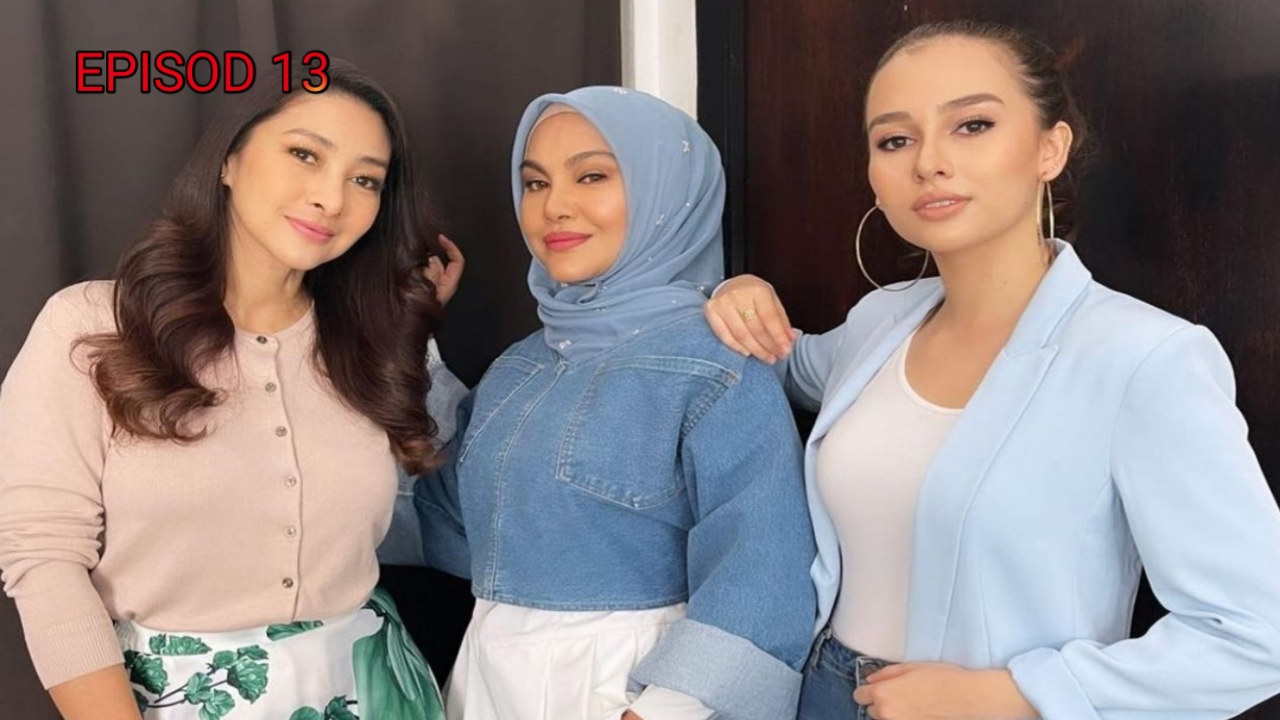 Tonton Drama Shah Alam 40000 Episod 13 (Akasia TV3)