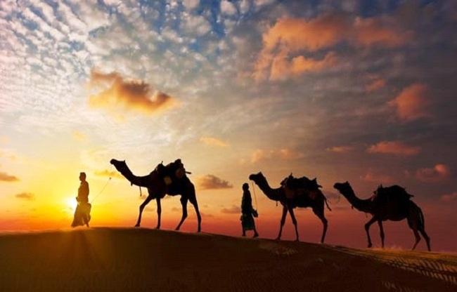 Solusi Corona Covid-19: Lockdown dan Social Distancing Cara Islam