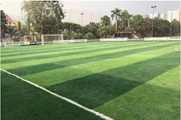 Ketahui Biaya Pembuatan Lapangan Mini Soccer dan Harga Rumput Sintetis