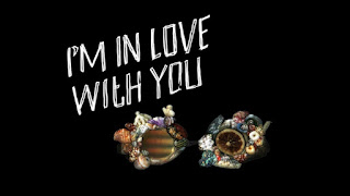 i'm in love with you Lirik - Endank Soekamti