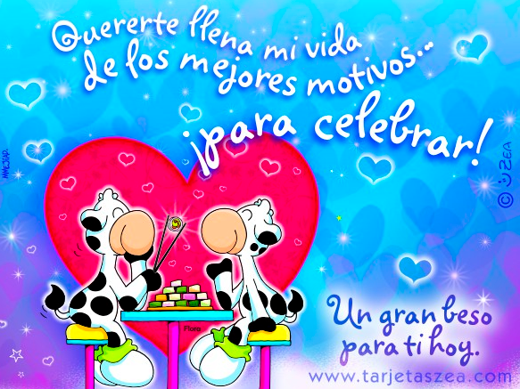 Feliz Aniversario Mi Amor: Adriana & José Luis: Feliz Aniversario Amor