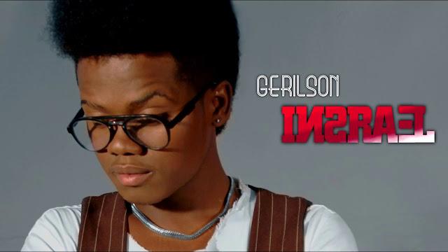 Gerilson-Insrael-Felicidade