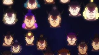 ワンピースアニメ ワノ国編 | ONE PIECE EPISODE 984