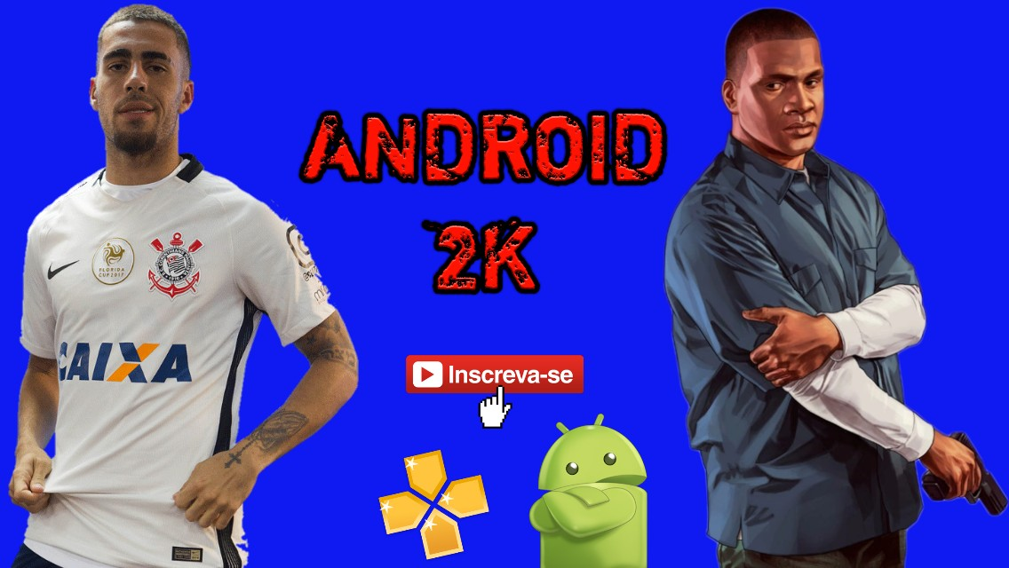 ANDROID 2K OFICIAL