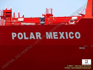 Polar Mexico