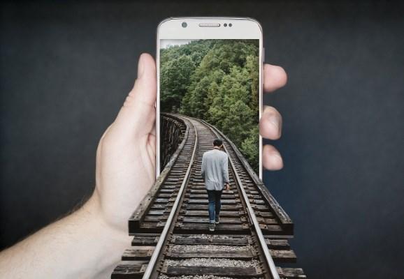 Cara Merubah Background Foto di Photoshop dengan HP Android Anti Lama