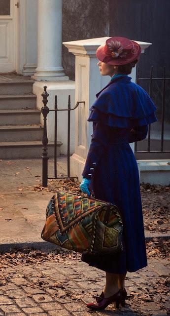 Disney, Mary Poppins, D23