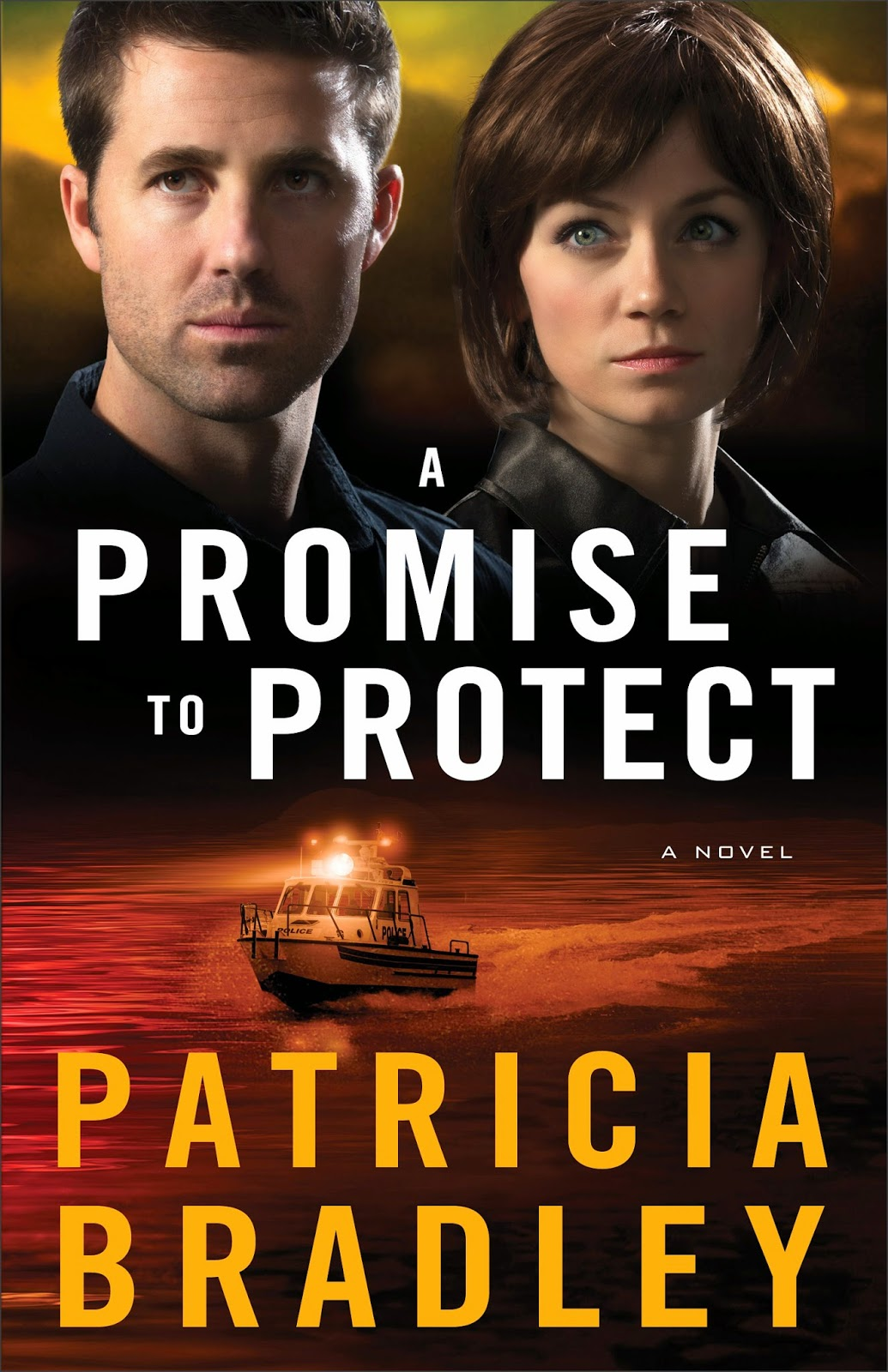 Review - A Promise To Protect