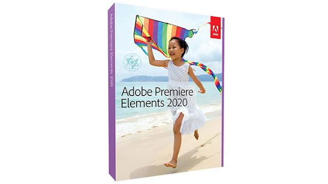 تنزيل برنامج بريمير اليمنتس Adobe Premiere Elements 2021 مع الكراك
