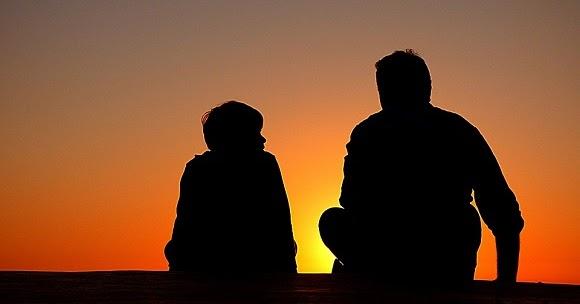 Estremamente Frasi sui papà e l'essere padre • Scuolissima.com MF43