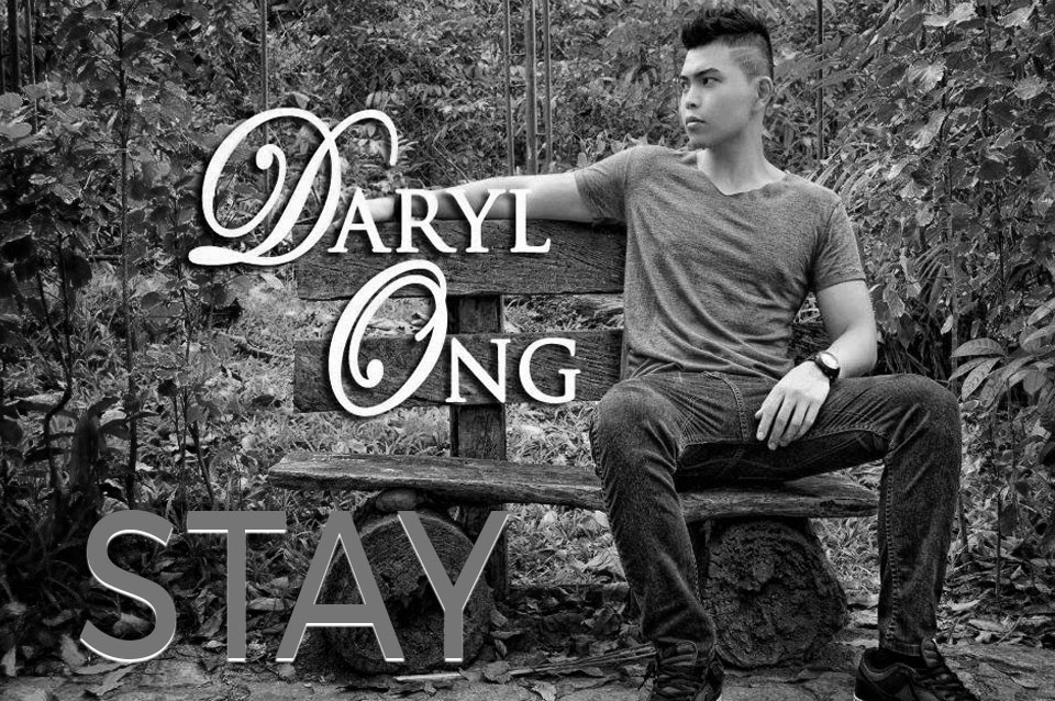 Stay - Daryl Ong