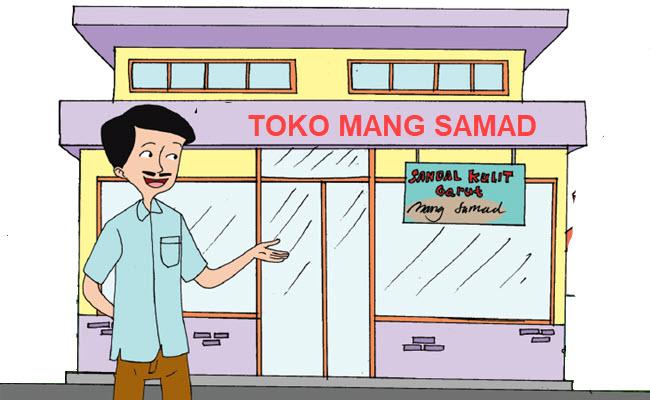 ToKo Mang Samad