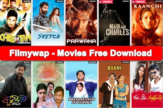 Filmywap - bollywood, hindi
