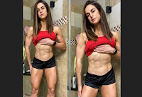 Easy Lower Ab Workouts For Women At Home (Part 2)
