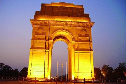 Delhi City Tour package