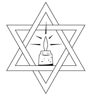 chanukah-coloring-pages