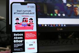 Paket Telkomsel 30Gb hanya Rp 10