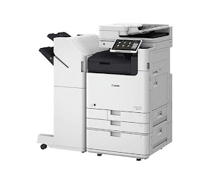 imageRUNNER ADVANCE DX 6870i Driver Download, Review
