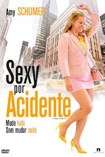 Sexy Por Acidente - BDRip Dual Áudio