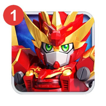 Superhero War: Robot Fight (MOD, Unlimited Money) APK Download