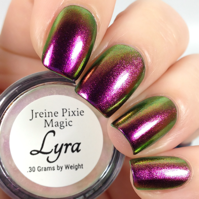 JReine Cosmetics-Lyra Pixie Magic Kit