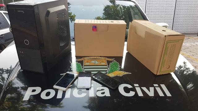 Operação contra desvio de verbas da saúde cumpre mandados em Pacaembu, Flórida Paulista e Dracena