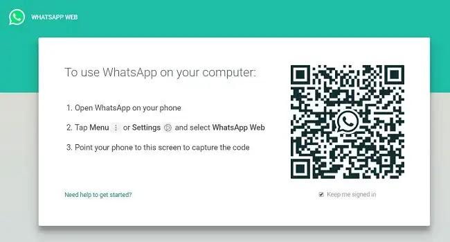 Whatsapp Web – Web.Whatsapp.com - Whatsapp App - Hasim Hub