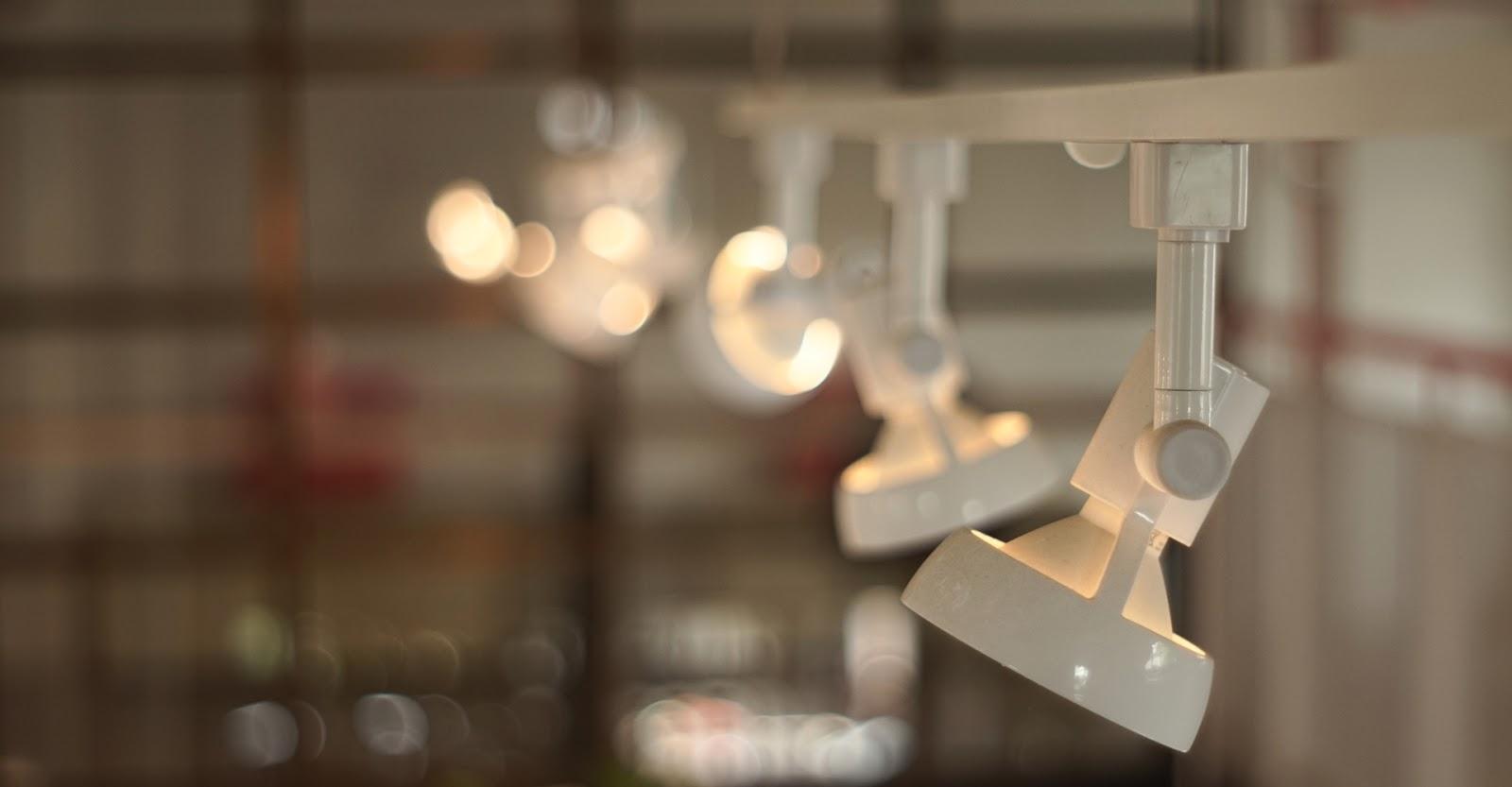 advantages of led track lighting