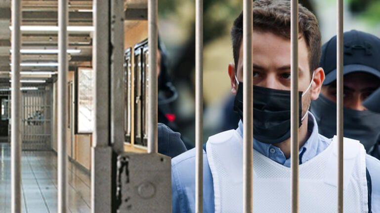 Να κάνει μεροκάματα στη φυλακή, ζητά ο συζυγοκτόνος