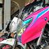 Kisahku bersamamu Suzuki Satria F150