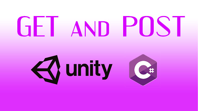 unity get post web requests - technoob.me