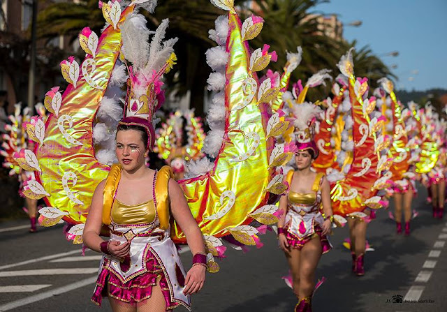Álbum Carnavales