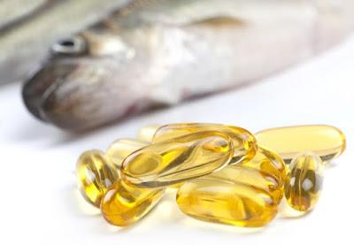 Manfaat Minyak Ikan Salmon Dapat Membesarkan Payudara Dalam 1 Minggu Secara Permanen