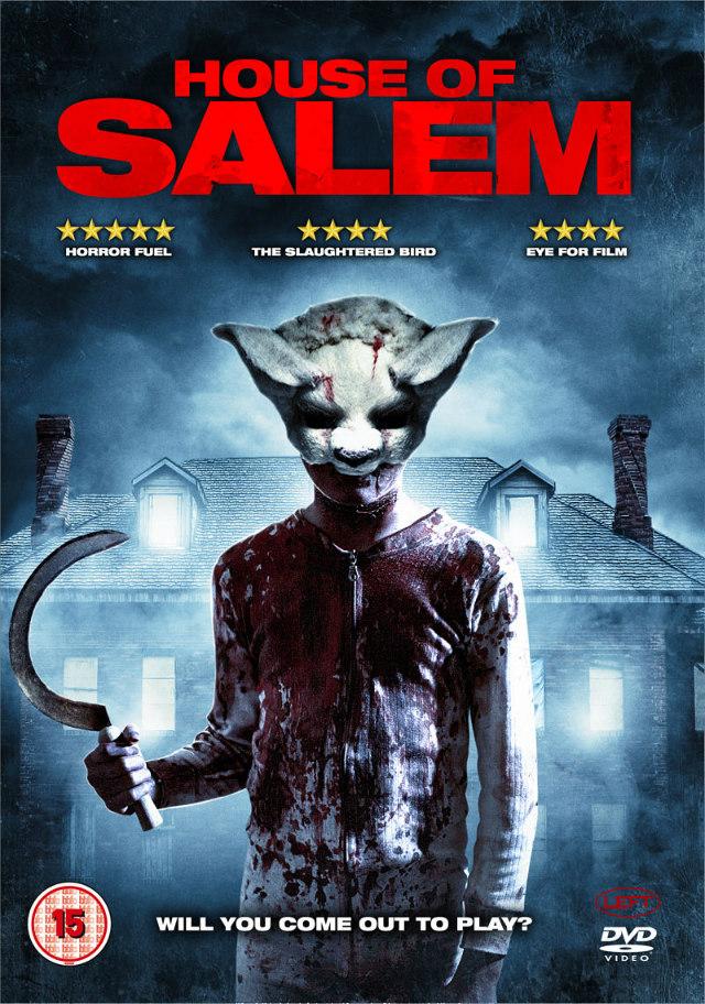house of salem dvd