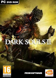 Download Dark Souls III Full Version Free – CODEX